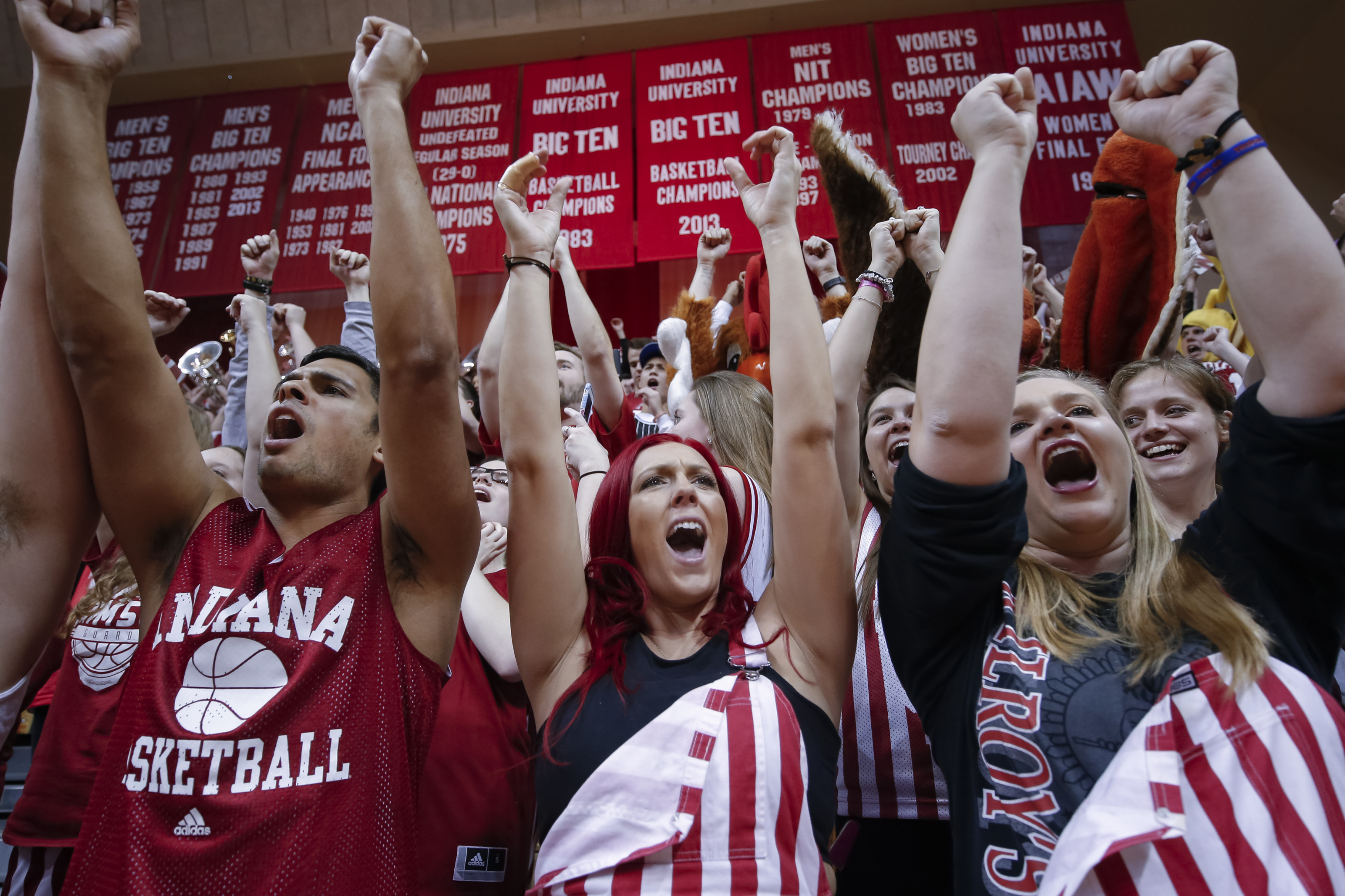 Indiana University News Articles Stories Amp Trends For Today