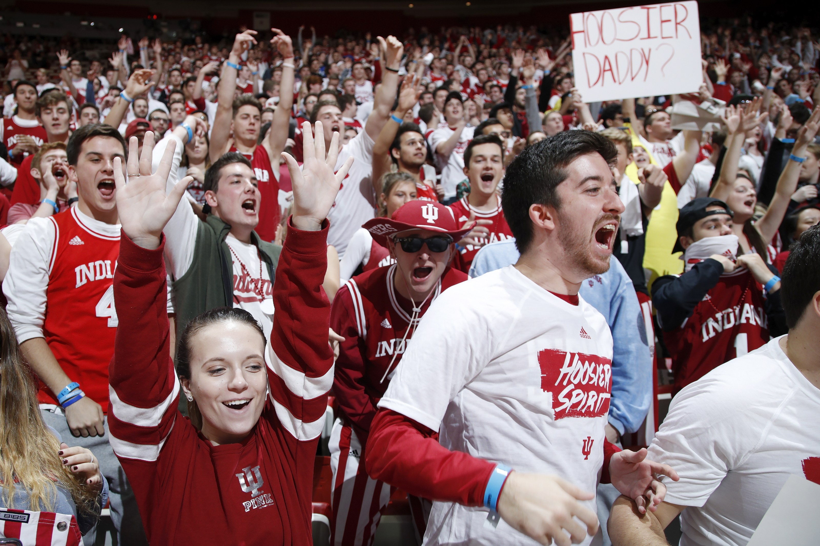 Indiana Basketball: 1987 Hoosiers' Championship amongst SI's best
